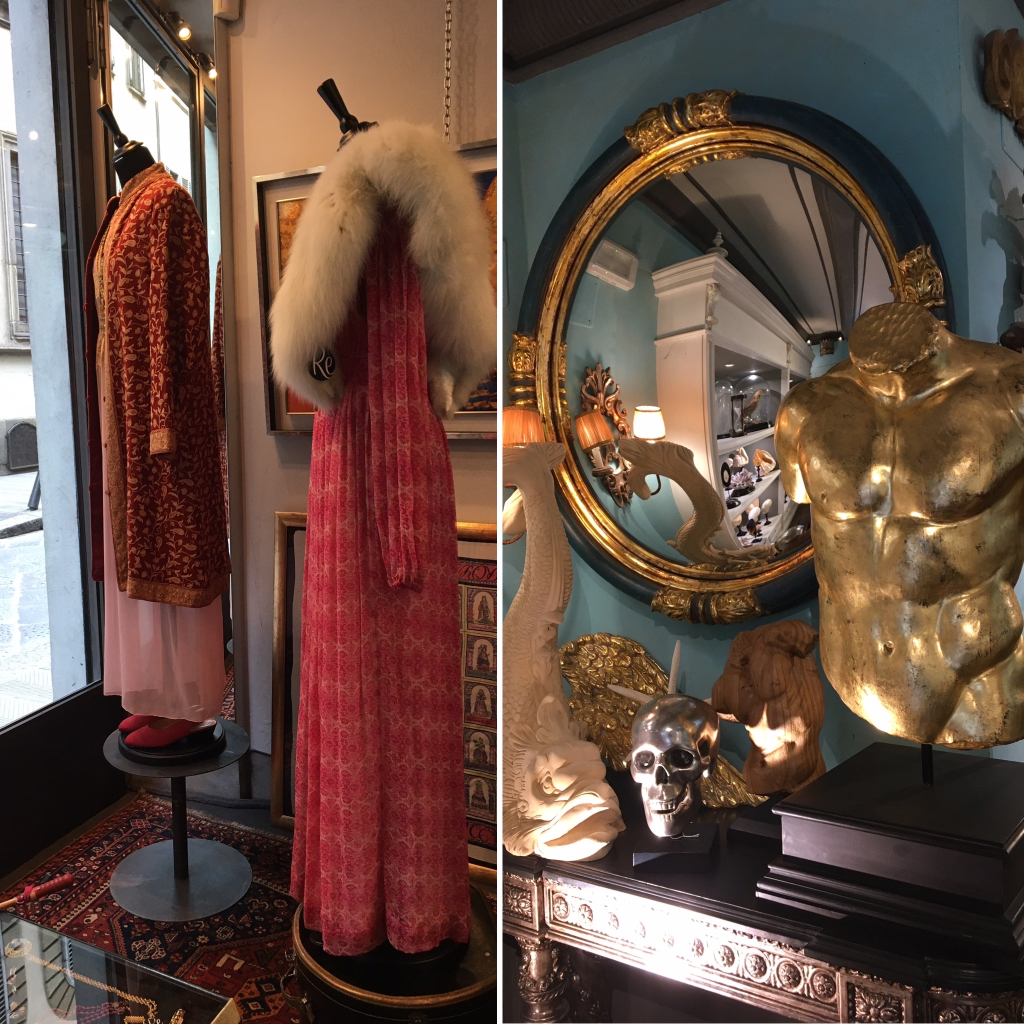 Personal Shopping experience in Florence