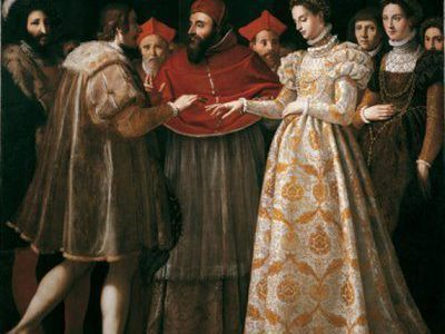 The Medici Family Masters of Florence
