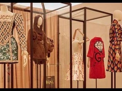 Florence Fashion Museums Tour