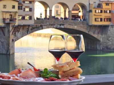 Art and Food Tour in Florence